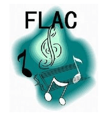 flac lossless audio format