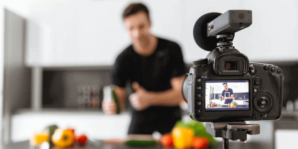how to edit vlog with the best free video editor