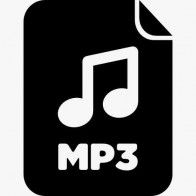 mp3 audio format