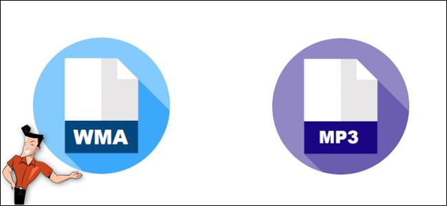 wma vs mp3