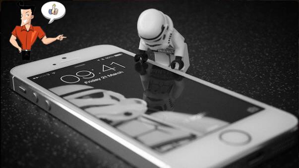 iphone security improve