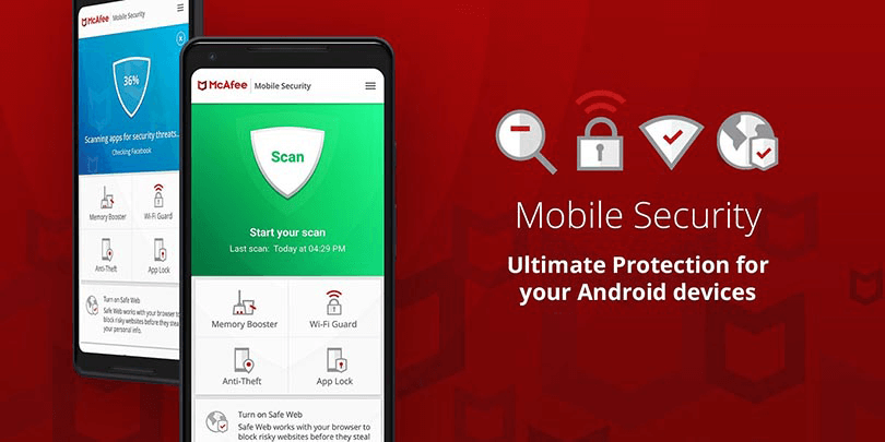 best antivirus software for android