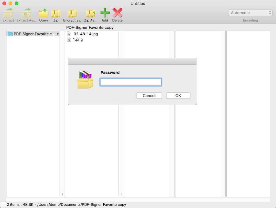 Encrypt disk mac computer