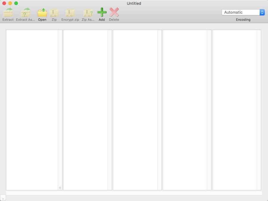 encrypt disk in mac
