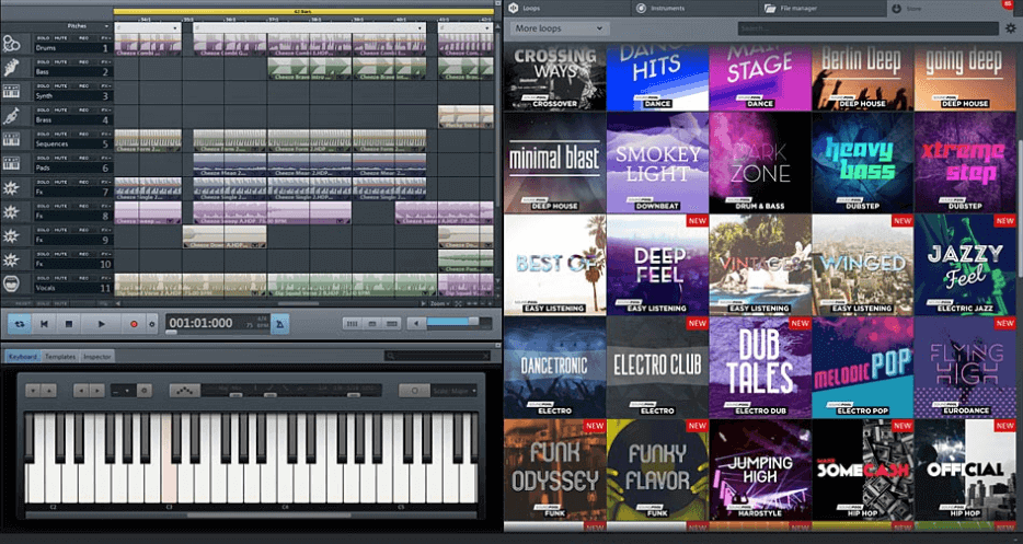 how to cut music with musicmarker