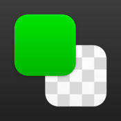use the Chroma Key Camera for iPhone to edit iphone video