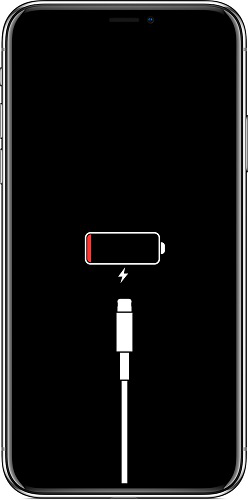 charge low battery iphone when iphone does not work