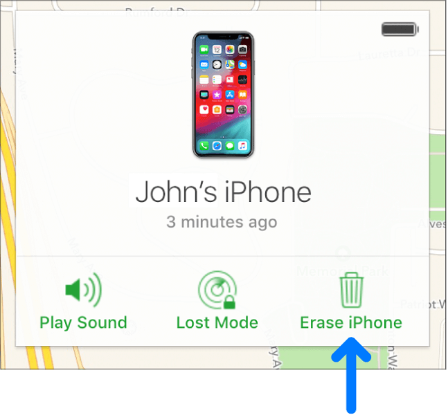 how to change passcode on iphone how to erase iphone data from icloud