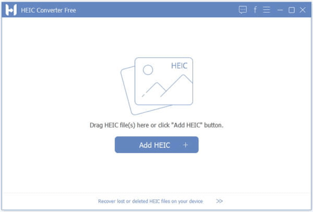 how to convert heic to jpg with fonepaw heic