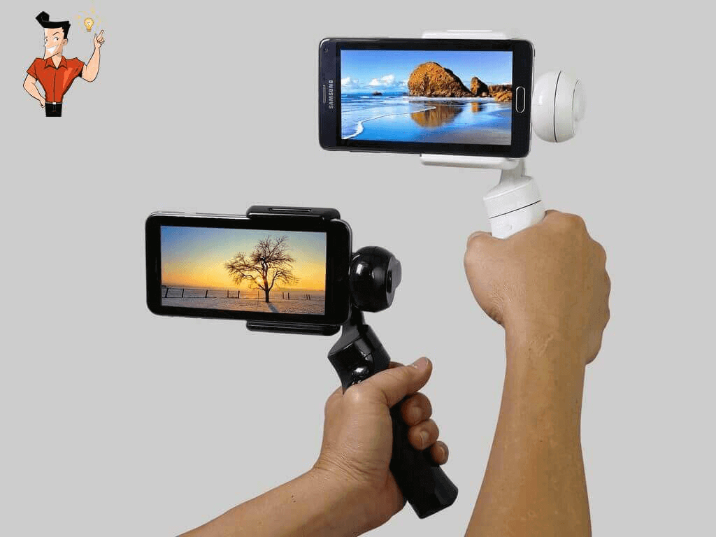 how to take stable video with stabilizers