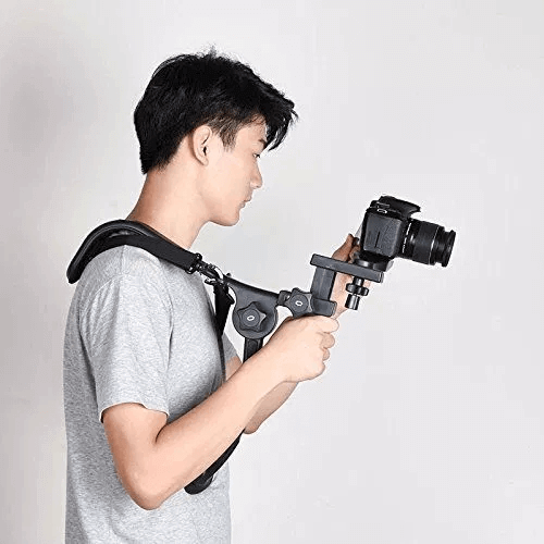 how to take stable video