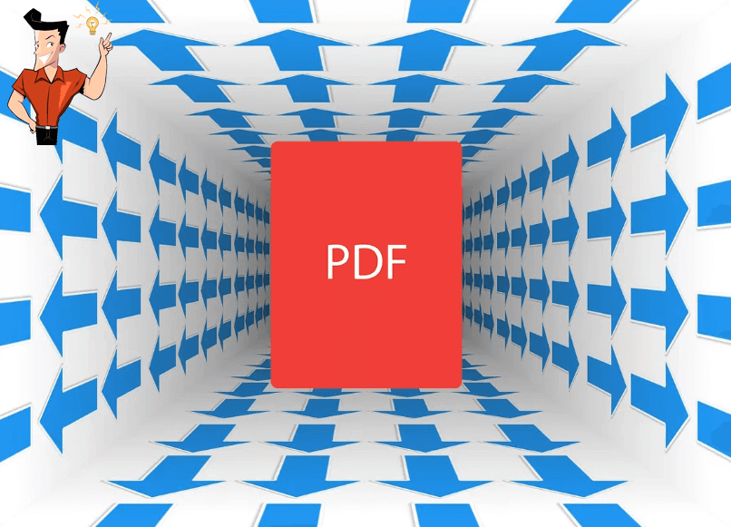 how to quickly open PDF files