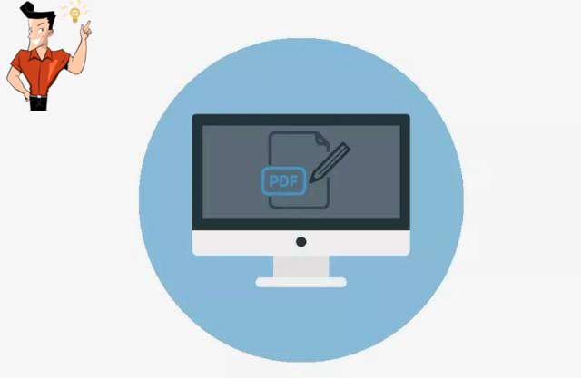 how to edit pdf on mac