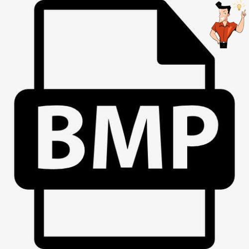how to convert PDF to bmp