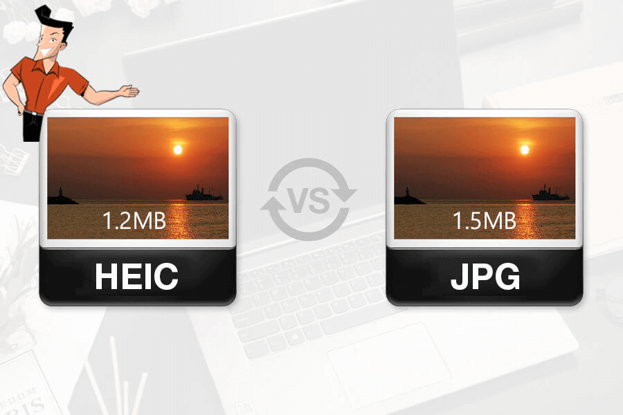 how to convert heic file to jpg for iphone