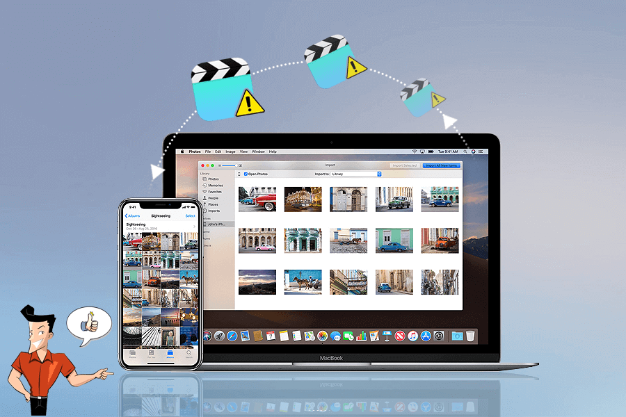 how if iphone won't sync with itunes on pc