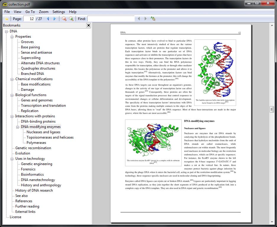 change default pdf viewer