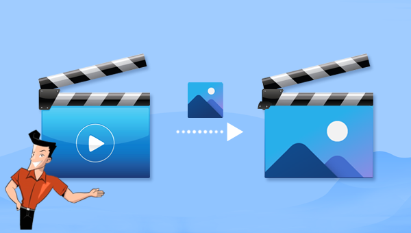 how to add image to video with video editor