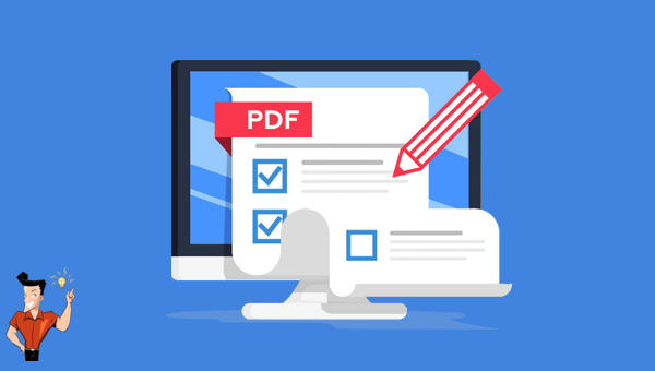 how to add text to a pdf file
