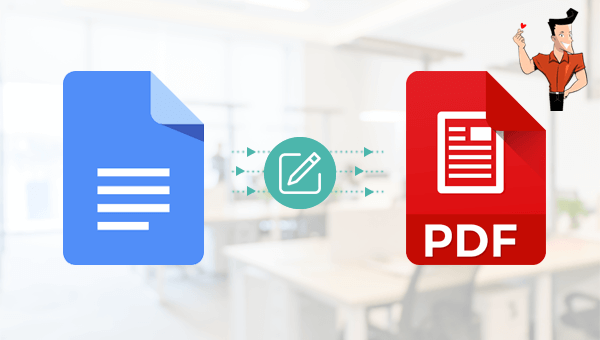 how to edit a pdf in google drive
