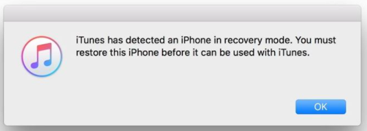 how if iphone won't update