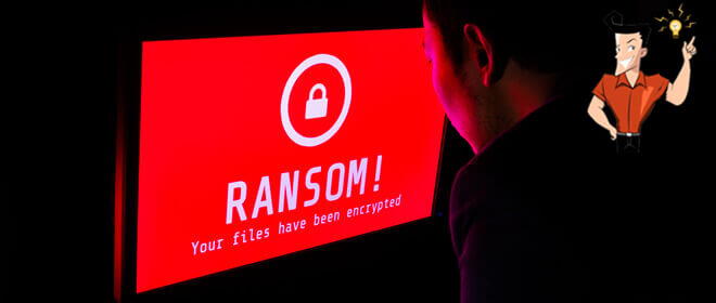 how to get rid of ransomware