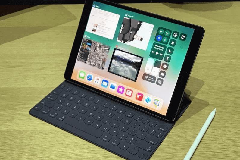 how if ipad runs slowly