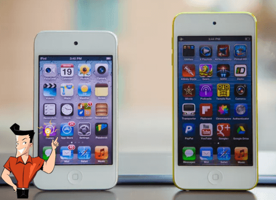 how to unlock ipod touch