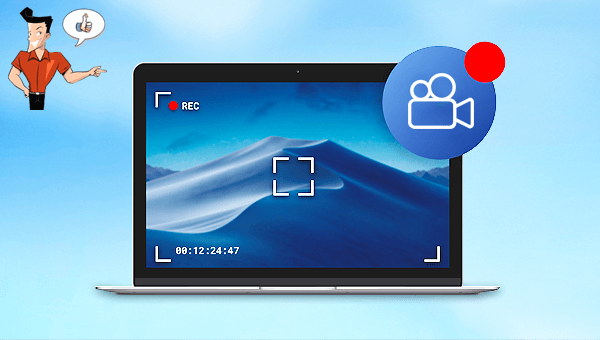 how to record screen on windows with hypercam
