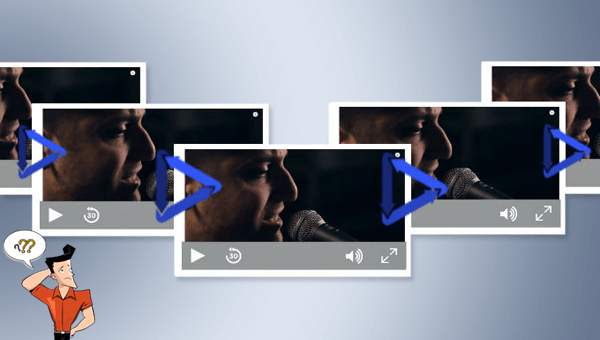 make video playback software
