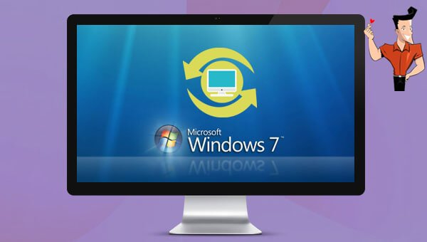 windows 7 how to create restore point