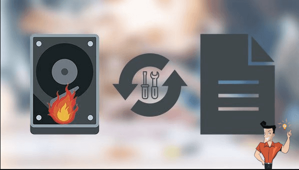 how to fix overheating hard drive