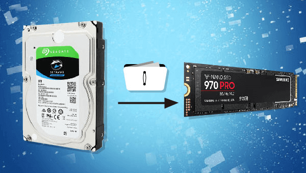how to use ssd clone software